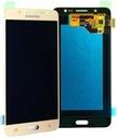 Samsung Galaxy J5 2016 J510F LCD Digitizer ZŁOTY