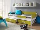 Łóżko łóżka parterowe 1 osobowe TERREO - NOWOŚĆ!!!
