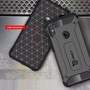 Etui Pancerne DIRECTLAB do Xiaomi Mi A2 Lite Kolor czarny
