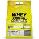 OLIMP Whey Protein Complex 100% Białko 2,2kg 2200g