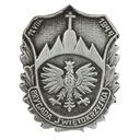 Brygada Świętokrzyska Narodowe Siły Zbrojne wpinka