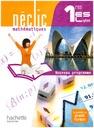 Declic Mathematiques 1res ES / L option NOWA Franc