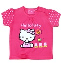 T-shirt HELLO KITTY Bluzeczka Cudna Bluzka 80