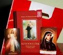 DZIENNICZEK św. siostry Faustyny JEZUS MIŁOSIERNY