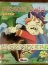 Wesołe bajki z puzzlami-Liczyrzepa