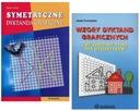 Symetryczne Dyktanda+ Wzory dyktand graficznych
