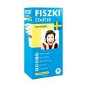 FISZKI - szwedzki - Starter (pre-A1)