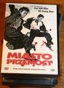 MIASTO PRZEMOCY DVD