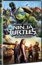 Wojownicze żółwie ninja: Wyjście z cienia DVD PL