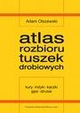 Atlas rozbioru tuszek drobiowych tusz zwierząt