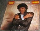 Chris Daniels - Reasons To Survive - LP Ger.mint-