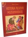 HISTORIA FILOZOFII MUZUŁMAŃSKIEJ - Henry Corbin
