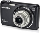 Niemiecki aparat MEDION 20Mpx 5x zoom OKAZJA GW