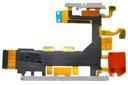 TAŚMA GŁÓWNA LCD MIKROFON SONY Z2 D6502 D6503