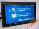 KENWOOD DNX7200 GPS MAPA 2016 DOTYK USB DVD