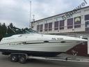 Jacht motorowy łódź motorowa MARIAH Z260