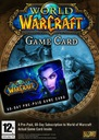 WORLD OF WARCRAFT - PREPAID 60 - WOW - SKAN - 24/7