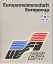26395 Europameisterschaft Europacup 1984