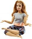 Barbie lalka gimnastyczka R + Kevin zginane ręce Marka Barbie