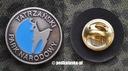 Odznaka Znaczek TPN Tatrzański Park Narodowy Oryginał oryginał