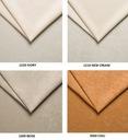 Ткань шторы SUEDINE 34 ЦВЕТА ШТОРЫ Ноль ,5 МБ