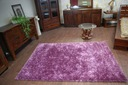DYWAN SHAGGY LILOU 130x190 fiolet/róż POLI #DEV164 Rodzaj shaggy