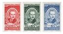 Fi 594-596 ** 60 rocz. день рождения Болеслава Берут доставка товаров из Польши и Allegro на русском