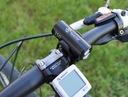 Lampka rowerowa LED przód SPECTER XPG350 na USB Waga 0 g