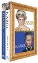 Edycja Specjalna Księżna Diana Książę Karol Rodzaj Pozostałe