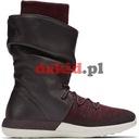 Nike ROSHE TWO HI, Damskie ZIMOWE, r 38.5 (24.5cm) Długość wkładki 24.5 cm