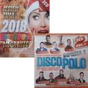 Jesień Zima 2018 i Impreza z Disco Polo vol.1 4CD