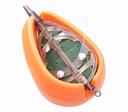 ZANĘTA PELLET Wagę - KONOPIE PRAŻONE - SPICY - 2mm Przeznaczenie amury jazie karasie karpie leszcze płocie