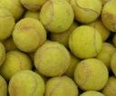 Markowe piłeczki tenisowe - używane cena za 12 szt Typ ciśnieniowe