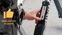 Bateria 48V 17,5Ah do ebike e-bike z ładowarką 4A Kod producenta 17
