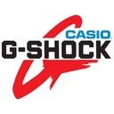 Casio G-SHOCK zegarek bluetooth G-SQUAD krokomierz Szkiełko mineralne