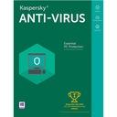 Kaspersky Anti-Virus PL 1 PC 1 ROK KLUCZ ESD FV