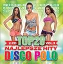 TOP 20 Hity Disco Polo 2018 2CD CAMASUTRA ZANOZA