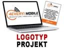 Projekt LOGO, LOGOTYP, LOGO FIRMY - BEZ LIMITU