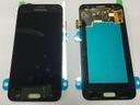 Samsung Galaxy J5 J500F LCD Digitizer AMOLED Waga (z opakowaniem) 0.35 kg