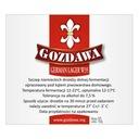 Drożdże GLW35 dolna fermentacja Gozdawa Piwo