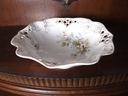 Misa porcelanowa Wałbrzych początek XX wieku 27cm