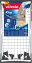 Vileda KING Suszarka na pranie składana 20 metrów Kod producenta 157247