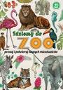 Idziemy do ZOO! Kreatywna książka dla dzieci! NEW