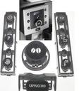 Klawisze przyciski Delonghi Perfecta ESAM5500 5400