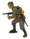 Унтер-офицер пехоты Вермахта 1942 Tissotoys 12702 доставка товаров из Польши и Allegro на русском
