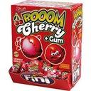 GUMY DO ŻUCIA Fini Booom Cherry Gum OKAZJA! Niemcy
