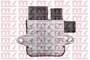 MODUŁ STEROWNIK WENTYLATORA MITSUBISHI OUTLANDER Numer katalogowy części CSW-MZ-000