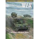 ОАК 6/16 Mikroarmia 01 - Войско Польское, 2016 1:50 доставка товаров из Польши и Allegro на русском