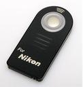 PILOT NIKON ML-L3 D7200 D7100 D5300 D5200 D3300