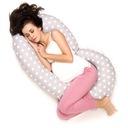 Poduszka dla kobiet w ciaży ciążowa !! SUPERMAMI